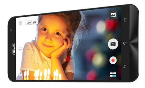 Enjoy capturing high-quality pictures under low-light conditions! Image Source: http://www.asus.com/Phones/ZenFone_2_ZE551ML/